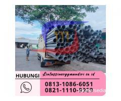 SUPLAYER PIPA PVC SNI PANJANG 6 METER Hubungi 081310866051