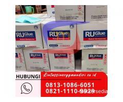 SUPLAYER LEM PVC RUGLUE MURAH