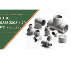 Sambungan PVC Lengkap Harga Promo Hubungi 082228031470