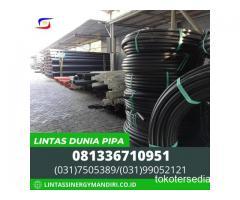 SUPLAYER PIPA HDPE ROLL MURAH BERKUALITAS Hubungi 081336710951