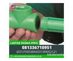 READY FITTING PPR LENGKAP DAN MURAH Hubungi 081336710951
