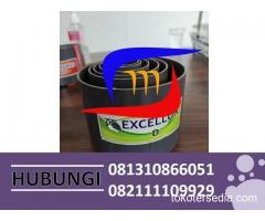 SUPLAYER PVC EXCELLON ABU PANJANG 4 METER KLAS AW DAN D hubungi 081310866051