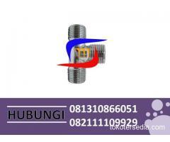JUAL TEE CHROME KUNINGAN ONDA MURAH HUBUNGI 081310866051