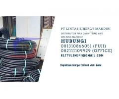 DISTRIBUTOR PIPA HDPE TRILLIUN HARGA MURAH - HUBUNGI 081310866051