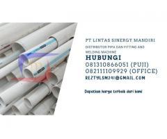 DISTRIBUTOR PIPA PVC RUCIKA KLAS AW DAN D PANJANG 4 METER HUBUNGI 081310866051