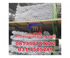 Jual Pipa PVC Rucika Harga Bersaing - Hubungi 081330187212