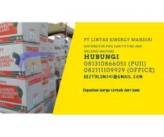 DISTRIBUTOR AKSESORIS PVC MURAH hubungi 081310866051