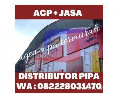 SIAP SUPPORT ACP BESERTA JASA PEMASANGAN HUBUNGI 082228031470